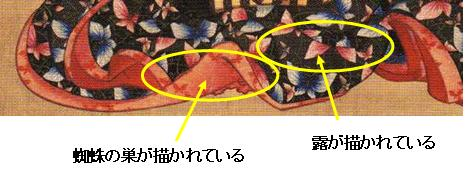 葛飾応為 三曲合奏図■部分2.JPG
